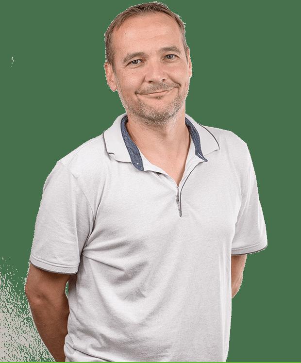 Klaus FRIESENECKER